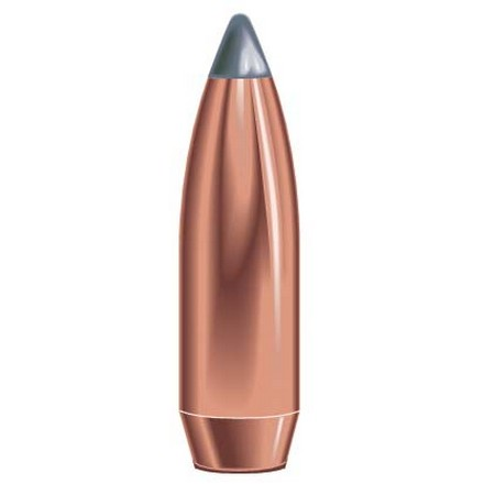 338 Caliber .338 Diameter 225 Grain Boat Tail Soft Point 50 Count