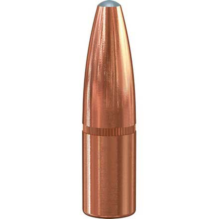 338 Caliber .338 Diameter 250 Grain Grand Slam Soft Point 50 Count