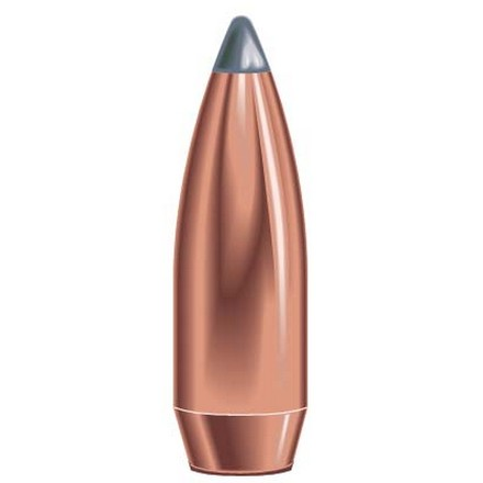 375 Caliber .375 Diameter 270 Grain Spitzer Boat Tail  Soft Point 50 Count