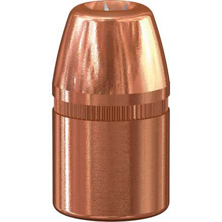 454 Caliber .452 Diameter 300 Grain Gold Dot Hollow Point 50 Count