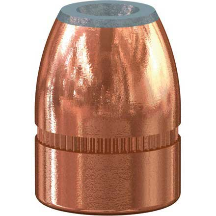 38 Caliber .357 Diameter 110 Grain Jacketed Hollow Point 100 Count