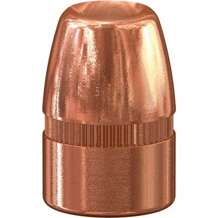 Image for 38 Caliber .357 Diameter 125 Grain Gold Dot Jacketed Hollow Point 100 Count