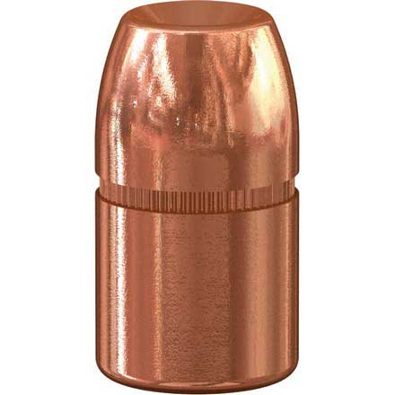 38 Caliber .357 Diameter 158 Grain Deep Curl 100 Count