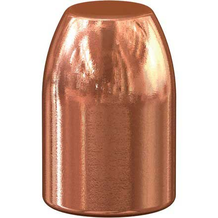 10mm .400 Diameter 180 Grain Total Metal Jacket 100 Count
