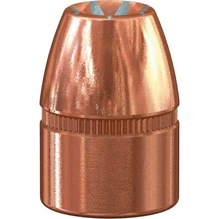 44 Caliber .429 Diameter 210 Grain Gold Dot Hollow Point 100 Count