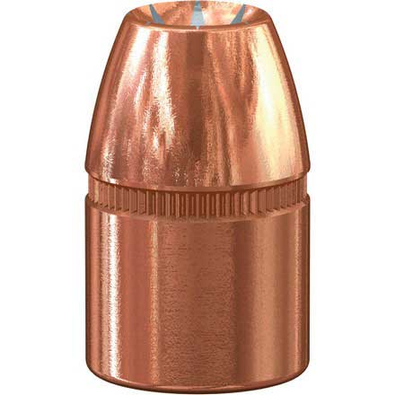 44 Caliber .429 Diameter 240 Grain Gold Dot Hollow Point 100 Count