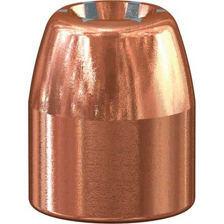 45 Caliber .451 Diameter 185 Grain Gold Dot Hollow Point 100 Count