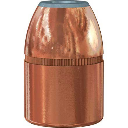 45 Caliber .451 Diameter 260 Grain Mag Jacketed Hollow Point 50 Count