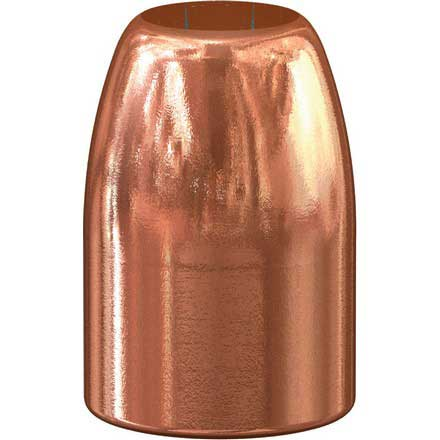 45 Caliber .451 Diameter 230 Grain Gold Dot Hollow Point 100 Count
