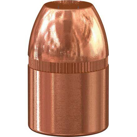 45 Caliber .452 Diameter 250 Grain Gold Dot Hollow Point 50 Count