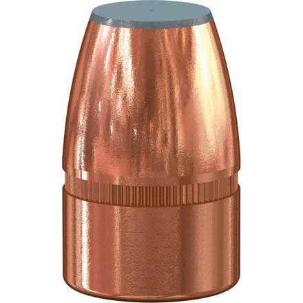 500 S&W .500 Diameter 350 Grain Deep Curl Soft Point 50 Count