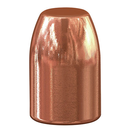 357 SIG .355 Diameter 125 Grain Total Metal Jacket 600 Count