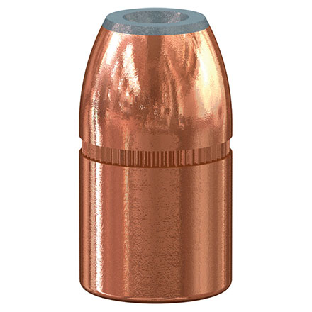 38 Caliber .357 Diameter 158 Grain Jacketed Hollow Point 450 Count