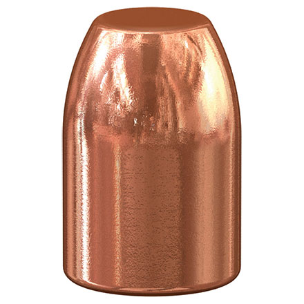 40 Caliber .400 Diameter 180 Grain Total Metal Jacket 400 Count