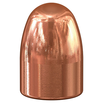 45 Caliber .451 Diameter 230 Grain Total Metal Jacket 300 Count