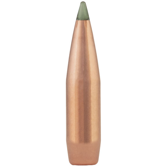 30 Caliber .308 Diameter 180 Grain Impact Tipped Plated CB 50 Count