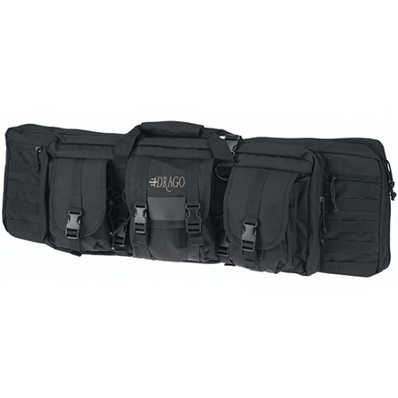 "Image for Single Gun Case 36""x14""x10"" Black"