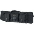 "Single Gun Case 36""x14""x10"" Black"