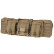 "Single Gun Case 36""x14""x10"" Tan"