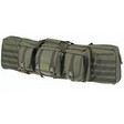 "Single Gun Case 42""x14""x10"" Green"
