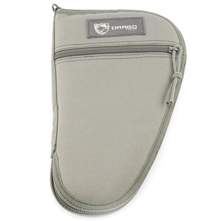 "Image for 11.5"" Pistol Case SEAL Gray"