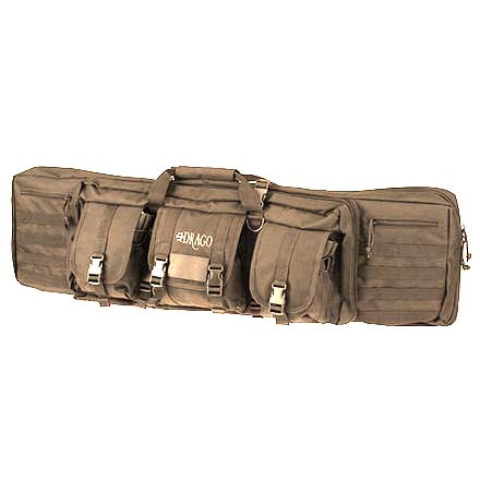 "Image for 42"" Double Gun Case Tan"