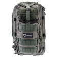 "Tracker Backpack Grey 18""x11""x11"""