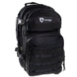 "Scout Backpack Black 16""x10""x10"""