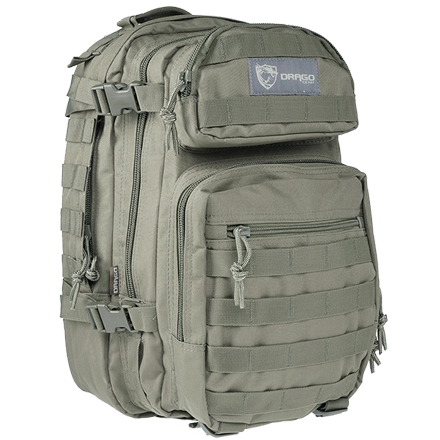 "Image for Scout Backpack Seal Grey 16""x10""x10"""