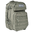 "Scout Backpack Seal Grey 16""x10""x10"""