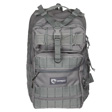 Atlus Sling Backpack Grey