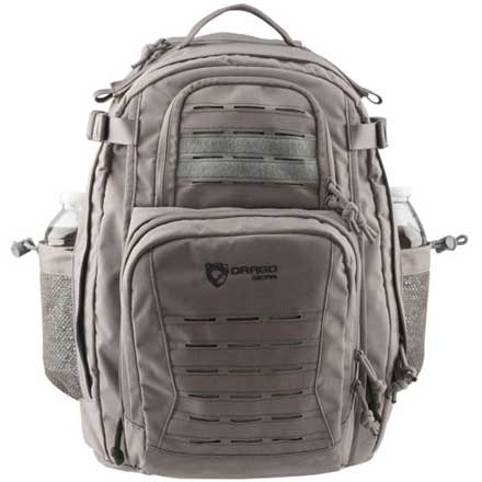 Defender Backpack Steel 17.5