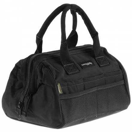 Ammo & Tool Bag Black 9