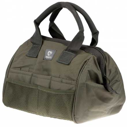Ammo & Tool Bag Green 9