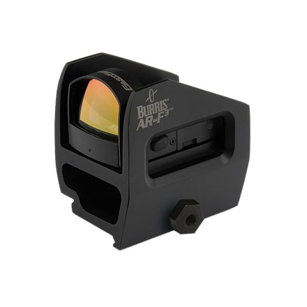 AR- F3 Flatop Fast Fire Sight Red Dot 3 MOA Matte Finish