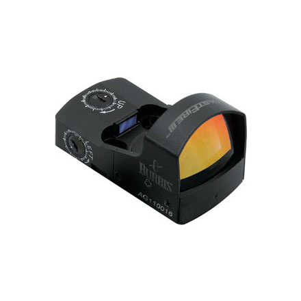 FastFire III Red Dot Sight 3 MOA Matte Finish No Mount Matte Finish