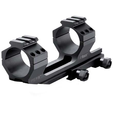 AR-P.E.P.R. Scope Mount 34mm With Picatinny Tops, 20 MOA