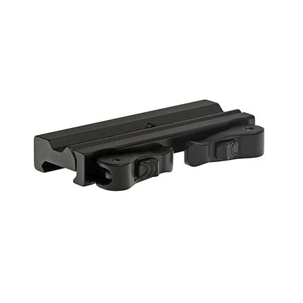 Image for AR Quick Detach Mount for Prism Scopes Matte Finish