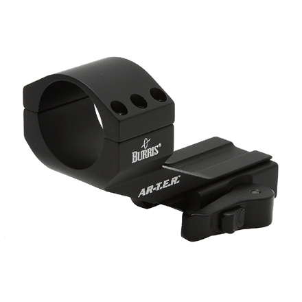Image for AR Tactical Quick Detach Mount AR-TER Ring Mount x High 30mm Matte