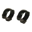 30mm Standard Turn-In Rings Medium Matte Finish