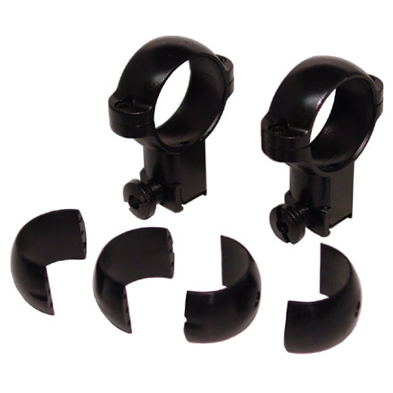 "Image for 1"" Signature Rimfire/Airgun Rings High Matte Finish"