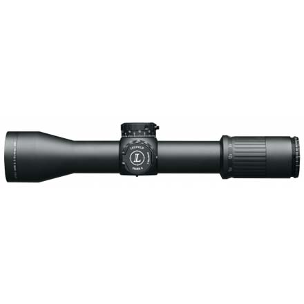 Mark 6 3-18x44mm M5C2 Illum (34mm) Front Focal TMR Reticle Matte Finish