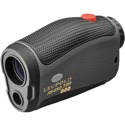 Image for RX-850i TBR with DNA Laser Rangefinder Black/Gray 3 Selectable Reticles
