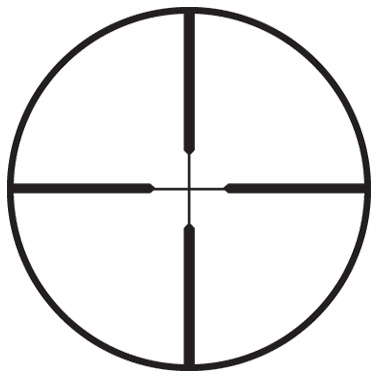 VX-3i 4.5-14x40mm Duplex Reticle Matte Finish