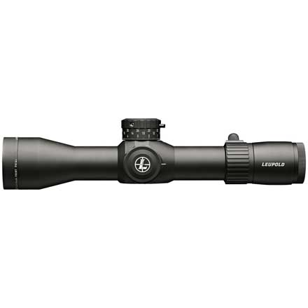 Mark 5 3.6-18x44mm (35mm) M5C3 Front Focal TMR Reticle Matte Finish