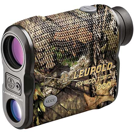 RX-1600i TBR/W with DNA Laser Rangefinder Mossy Oak Break-Up Country OLED Selectable