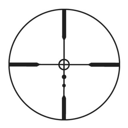 VX-Freedom Muzzleloader 3-9x40mm (1 inch) UltimateSlam Reticle Matte Finish