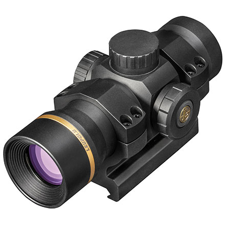 Freedom RDS 1x34 34mm Red Dot BDC 1.0 MOA Dot with Mount