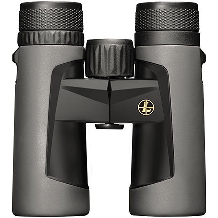 BX-2 Alpine Binoculars 10x42mm Roof Shadow Gray