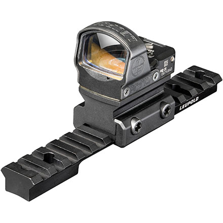 DeltaPoint Pro Reflex Sight 2.5 MOA Dot with AR Mount